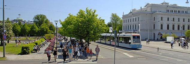 Göteborgs Spårvägar AB